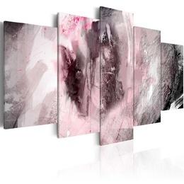 Tablou - Pink Depth