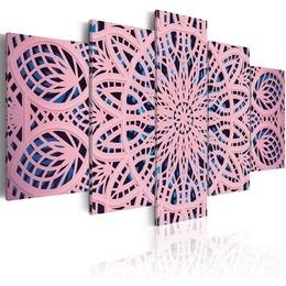 Tablou - Pink Exoticism