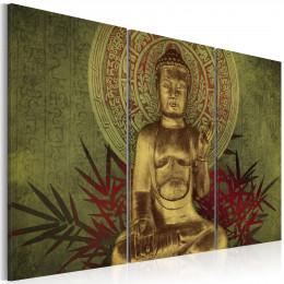 Tablou - Saint Buddha