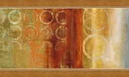 Tablou Luxuriate II inramat