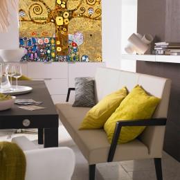 Fototapet Copacul vietii de Klimt