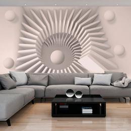 Fototapet - Sand chamber