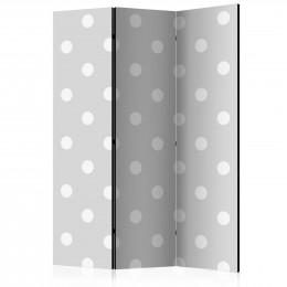 Paravan - Cheerful polka dots [Room Dividers]