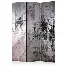 Paravan - Geometric Wall [Room Dividers]