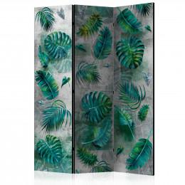 Paravan - Modernist Jungle [Room Dividers]