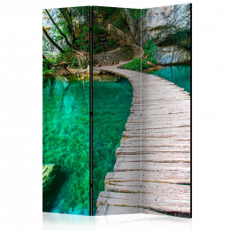 Paravan - Plitvice Lakes National Park, Croatia [Room Dividers]