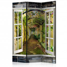 Paravan - Secret Garden [Room Dividers]