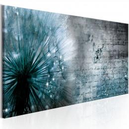 Tablou - Blue Dandelion