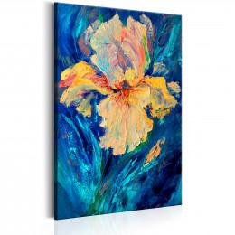 Tablou floral Iris superb