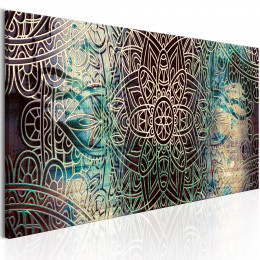 Tablou - Mandala: Knot of Peace