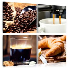 Tablou Pauza de cafea