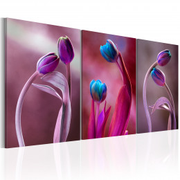 Tablou - Tulips in Love