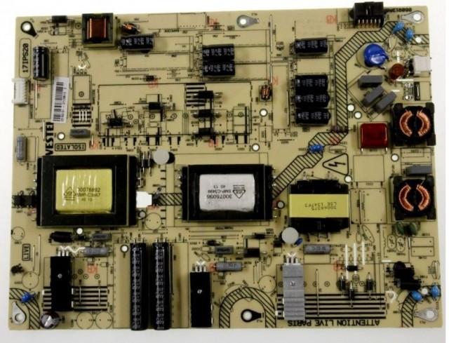 Firmware Vestel 17mb95