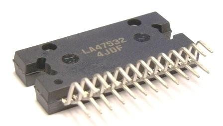 Image result for LA47534