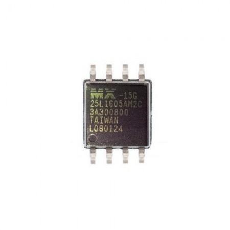 25L1605A Macronix pb3