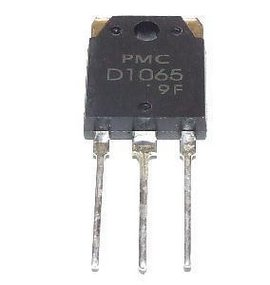 2SD1065 PMC