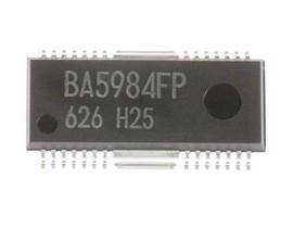 BA5984FP Rohm le2