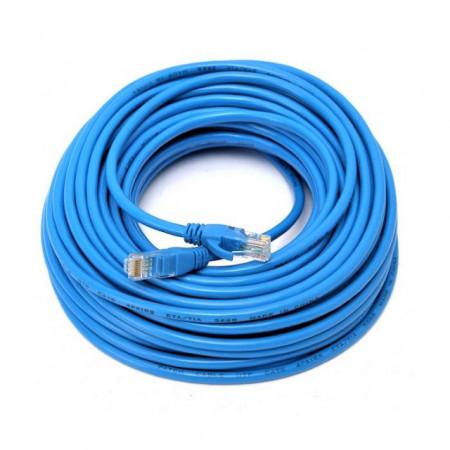 Cablu Patch FTP / UTP CAT5E 30M