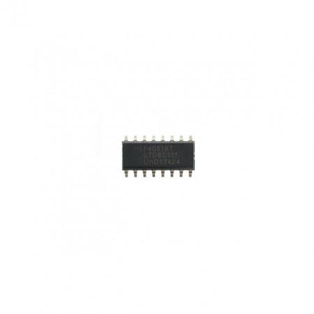 CD4051 / HEF4051BT NXP ke1