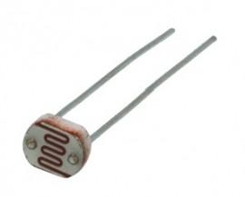 Fotorezistor LDR28 / 500K