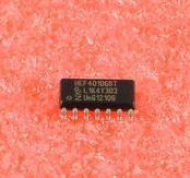 HEF40106BT Philips eq