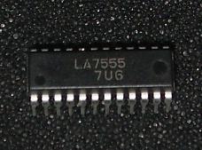 LA7555 Sanyo ae2