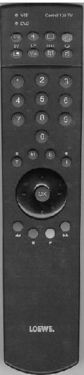 Loewe Control 100TV
