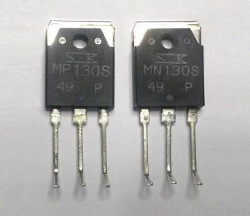 MP130S // MN130S Sanken