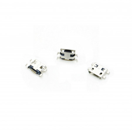 Mufa Micro USB typ B Sync-0.8