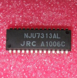 NJU7313AL JRC md1