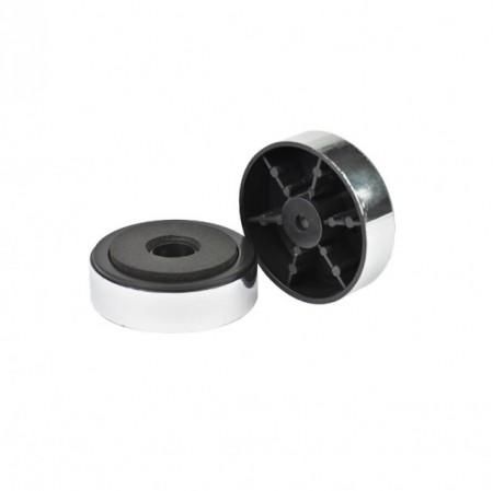 Picior amortizor Silver 30mm