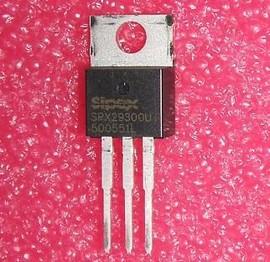 SPX29300UL-50 Sipex tq