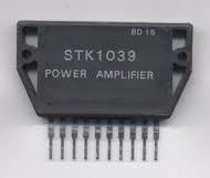 STK1039 Sanyo