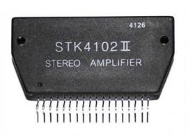 STK4102II Sanyo