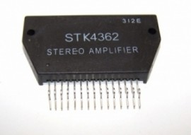 STK4362 Sanyo