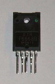STRF6668B Sanken af5