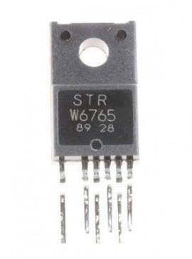 STRW6765 Sanken cd1