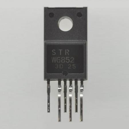 STRW6852 Sanken lf2