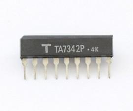 TA7342P Toshiba dh1