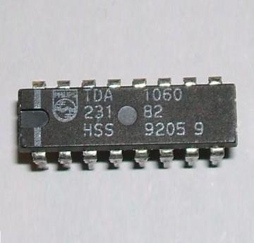TDA1060 Philips gf1