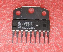 TDA1517 Philips pa1