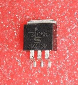 TS1085CM-ADJ TO eq