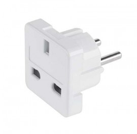 Poze UK-Euro Adaptor