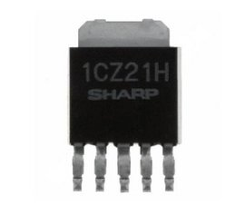 1CZ21H Sharp kb4
