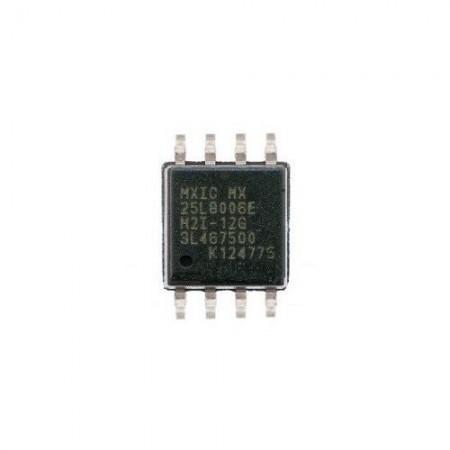 25L8006E MX25L8006E jd3