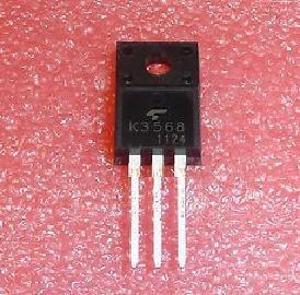 2SK3568 Toshiba