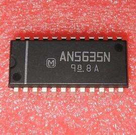 AN5635N Matsushita dg4