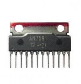 AN7591 Matsushita kh4
