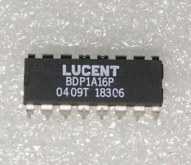 BDP1A16P Lucent la4