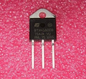 BTA41-600B ST® tq
